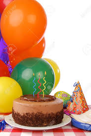 1/2 kg Cake 15 gas balloons For Pune and Dehradun