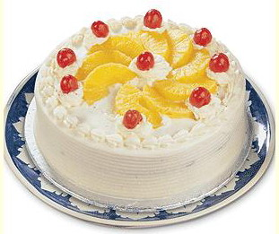 5 star 1 kg Pineapple cake