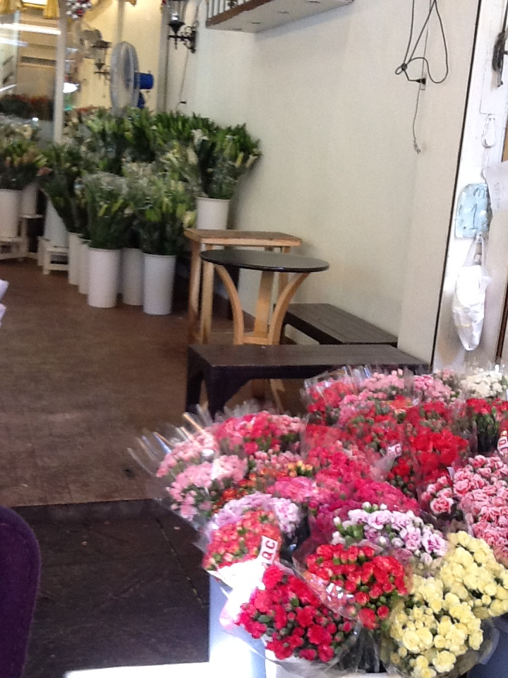 View our flower shop