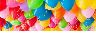 40 helium balloons for Ludhiana only
