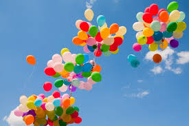 Buy and send 50 gas balloons to Bangalore