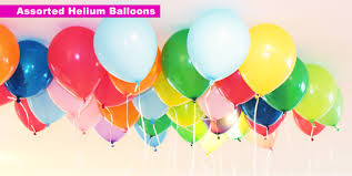 50 helium balloons for jalandhar only