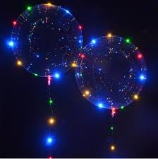 Inflatable LED light Balloon