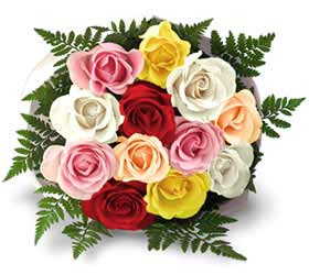 Flower delivery Worldwide from globalflowerdelivery.com